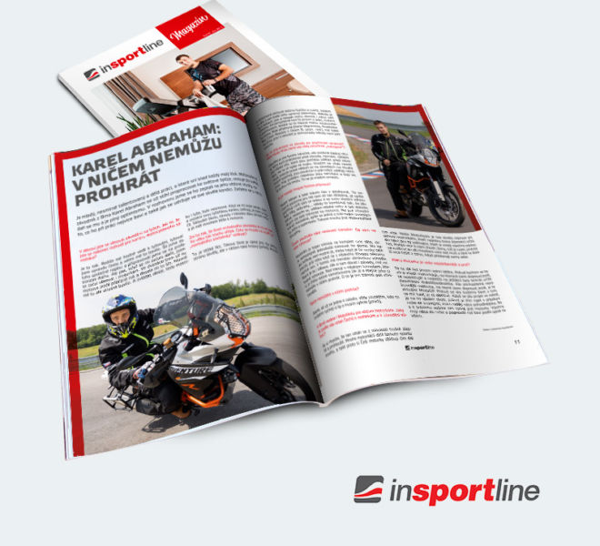 InSportLine magazín